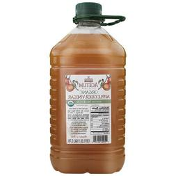 Acetum Organic Apple Cider Vinegar with the Mother, 128 fl.