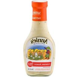 Annie's Homegrown-Cowgirl Ranch Dressing