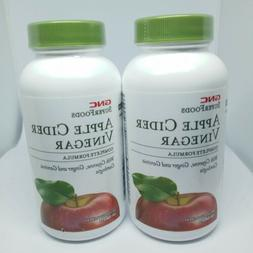GNC SuperFoods Apple Cider Complete, Tablets, 90 ea