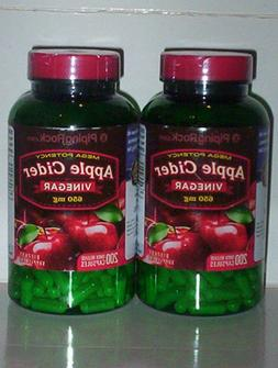 apple cider vinegar 650mg weight fat loss