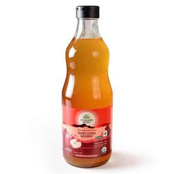 Organic India Apple Cider Vinegar Healthy Conscious Living 5