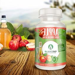 Apple Cider Vinegar Pills COMLEX ULTRA Weight Loss Supplemen