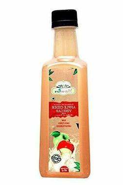 Nutree Pure Apple Cider Vinegar with Mother  400ml