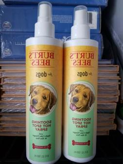 Burt's Bees for Dogs Soothing Hot Spot Spray Apple Cider Vin