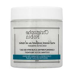 Christophe Robin Cleansing Purifying Scrub with Sea Salt 75