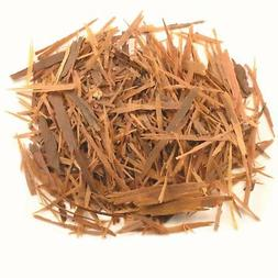 Frontier Natural Products Co-Op Pau d'Arco Bark - Cut & Sift