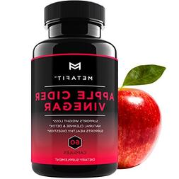 Extra Strength Apple Cider Vinegar Pills for Weight Loss - 6