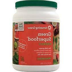Amazing Grass Green Superfood Energy Watermelon, 100 Serving