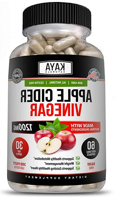 Apple Fast Weight Loss Appetite Caps