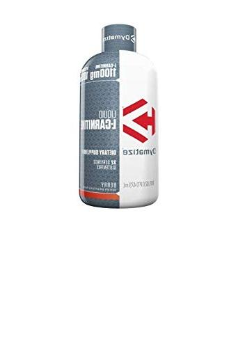 liquid l caritine advanced metabolic