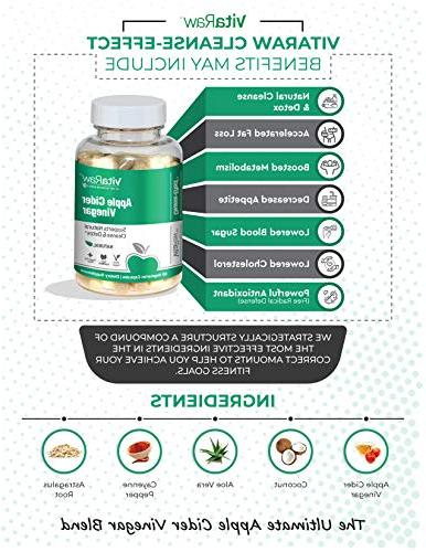 Organic Capsules | 1500mg 100% Diet Pills, Weight Loss, Cleanse - Appetite Suppressant + Metabolism Booster Supplements - Fat & Women
