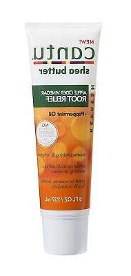 Cantu Refresh Root Relief with Apple Cider Vinegar and Peppe