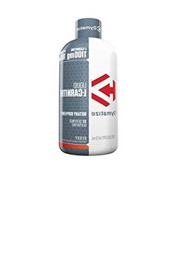 Dymatize Liquid L-Carnitine Advanced Metabolic Support, Berr