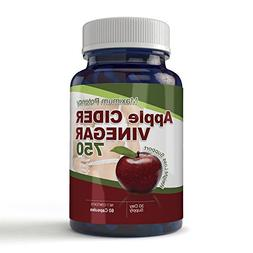 Totally Products Maximum Potency Apple Cider Vinegar Capsule