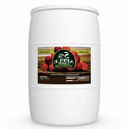 """Organic Apple Cider Vinegar - Food Grade 