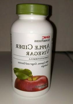 Gnc Superfoods Apple Cider Vinegar