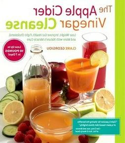 The Apple Cider Vinegar Cleanse Detox Book Lose Weight Impro