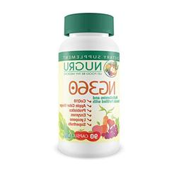 Ultimate NG360 Multivitamin For Men & Women With Apple Cider